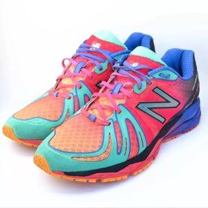 New Balance Mens Bright Baddeley 890v2 Sneakers